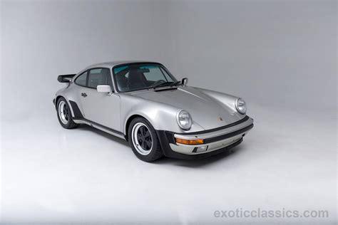 old porsche 911 wide body 1985 porsche 911 wide body carrera exotic and classic