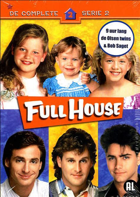 full house season 4 full house season 2 4 disc import dvd discshop se