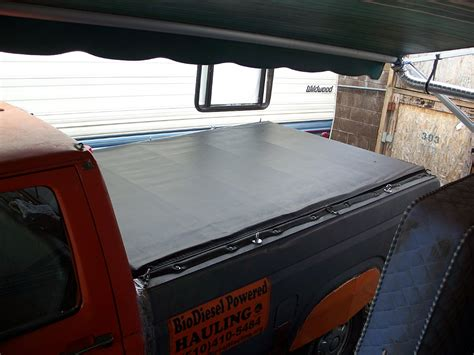 homemade truck bed covers diy truck bed cover homemade pickup truck bed