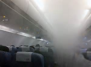 room humidity shenzhen airlines plane cabin fills with steam due to high humidity daily mail