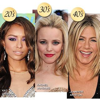 fashion tips for mid 30s women is your makeup aging you stylecaster