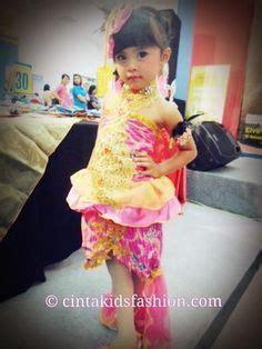 spesial amora by baju etnik unik batik fashion on batik dress kebaya and