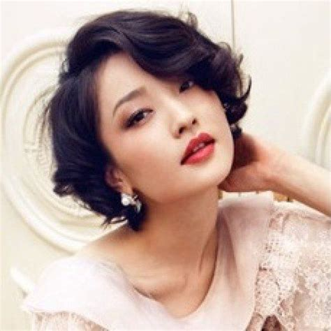 95 best hair images on pinterest chen hairstyles and