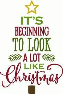 l to the third it s beginning to look a lot like christmas holiday traditions lindsay chamberlin