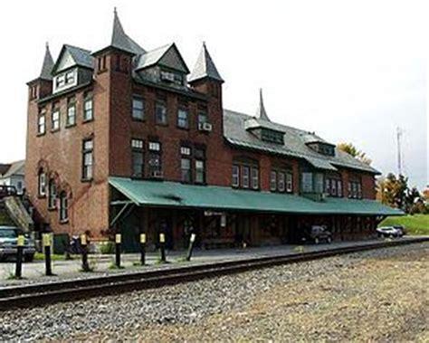 Architect House Plans Plattsburgh Station Wikipedia