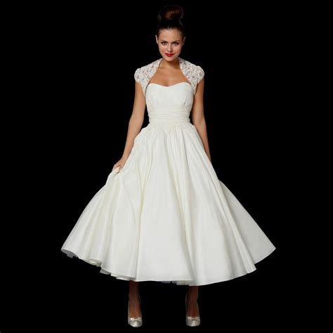 Luxury Bridesmaids Dresses 50s Wedding Dresses | 50s inspired wedding dresses 10 exles of showcasing