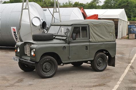 land rover series 3 road road test series 3 land rover classics