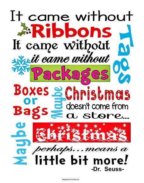 whimsical christmas frame   printables christmas subway art whoville christmas