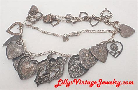Top Shelf Jewelry by Vintage Costume Signed Necklaces T Z S