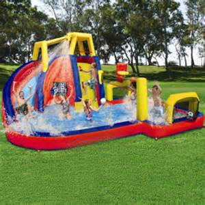backyard water slides backyard water slides banzai from