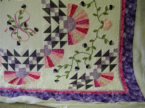 Longarm Quilting Gallery   Longarm Quilting The Quilt