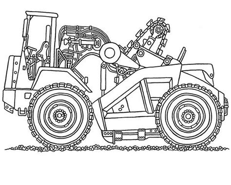 digger coloring pages getcoloringpagescom sketch coloring page