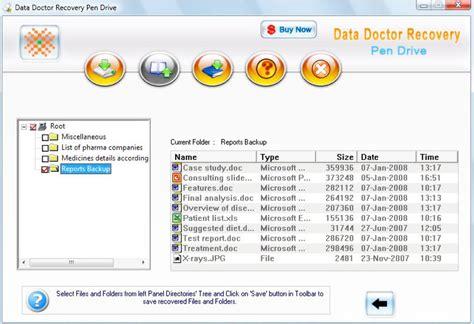 usb drive data recovery software 5 3 1 2 free usb drive data recovery software for pen drive screenshots windows