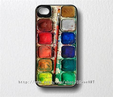 Iphone 4 4s Hardcase C Nel iphone 4 iphone 4s iphone watercolor
