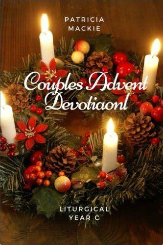 advent devotional book notes couples advent devotional catholicmom
