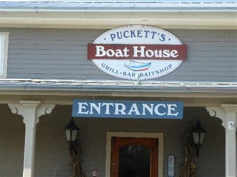puckett boat house puckett s boat house franklin omd 246 men om restauranger