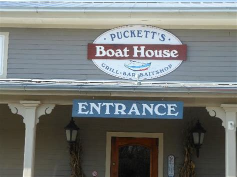 pucketts boat house المطاعم الشهيرة في فرانكلين tripadvisor