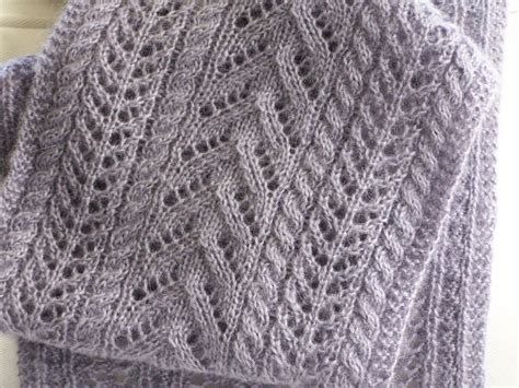 delorme designs new scarf pattern finally