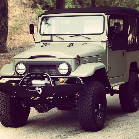 icon fj40 17 best images about icon fj40 on pinterest models