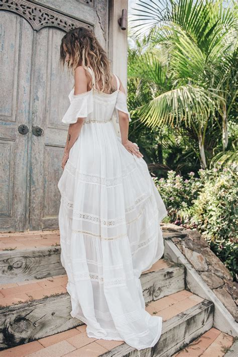 Bring Out Your Inner Boho With One Of These Spell Bride