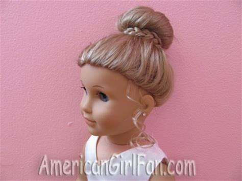 Doll Hairstyles For American by American Doll Hairstyles For Easter Americangirlfan