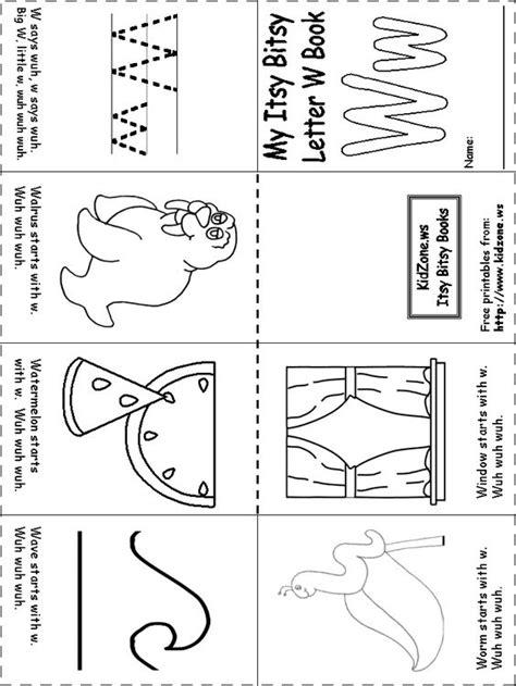 printable alphabet mini books mini books a well and minis on pinterest