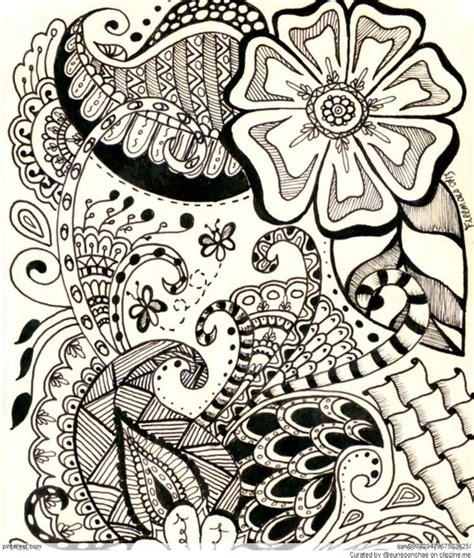 zentangle pattern pinterest zentangle patterns ideas zentangle zendoodles