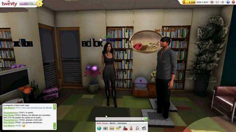 imagenes groseras para adultos gratis mundos virtuales rubi shade en su apartamento gratuito