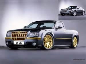 Chrysler Ute Chrysler 300c Ute Boostcruising
