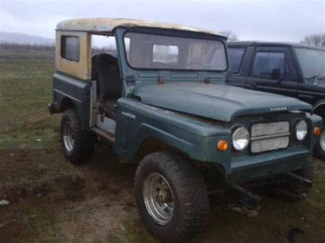1967 nissan patrol parts pin 1967 nissan patrol parts manual on