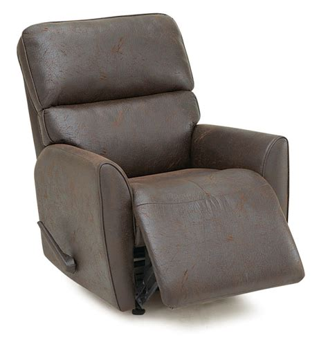Traditional Leather Recliners by Palliser Markland Traditional Leather Recliner