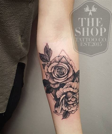 geometric tattoo parlor geometric tattoo the shop tattoo co best tattoo shop in