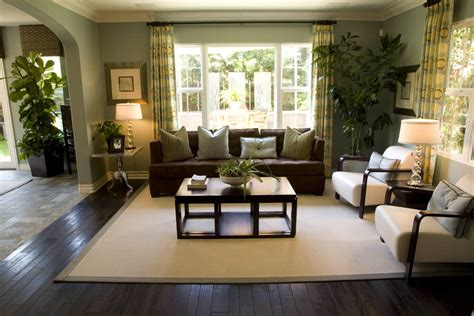 furnished living rooms 47 beautifully decorated living room designs