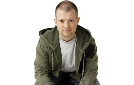 Comedian Jim Norton To Film Cable Special In Cleveland