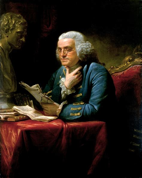 biography of benjamin franklin the scientist benjamin franklin archives the federalist papers