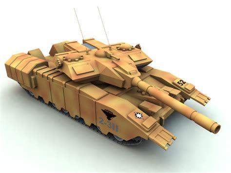 Tangki Model Glatik battletech biomassart