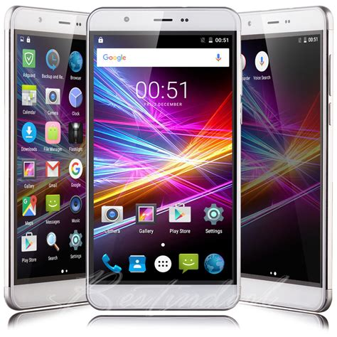 smart mobile phone large 6 0 quot inch android smart cell phone t mobile