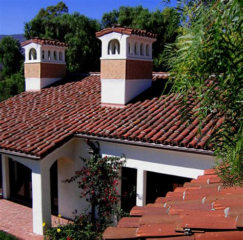 home designer pro chimney santa barbara style spanish fireplace chimney and roof