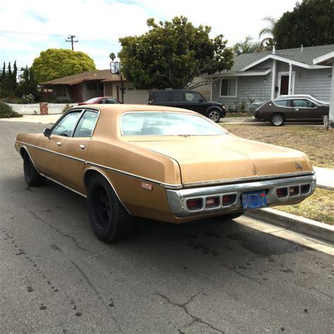 2dr Dodge Charger by 1973 Dodge Charger Se 2dr 318 V8 At Mopar Classic