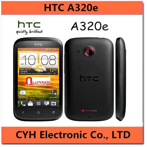 Hp Htc A320e Desire C original unlocked htc desire c a320e cell phone android gps wifi 3 5 touchscreen 5mp cellphone
