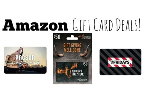 Amazon 20 Gift Card - amazon gift card deals 20 off southern savers
