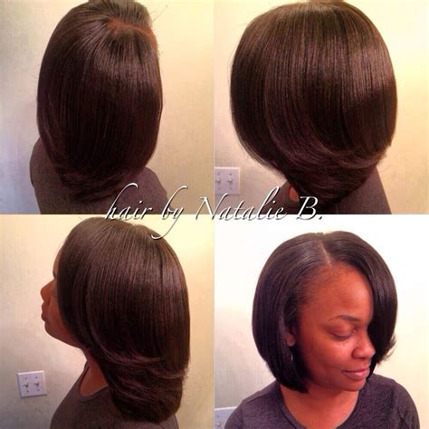 sew in hairstyles in 8 inch flawless sew in hair weaves by natalie b call or text