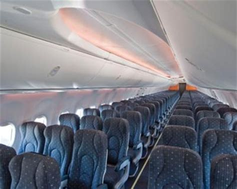 China Eastern Airlines Interior by China Eastern Airlines Gets High 737 Aero News Network