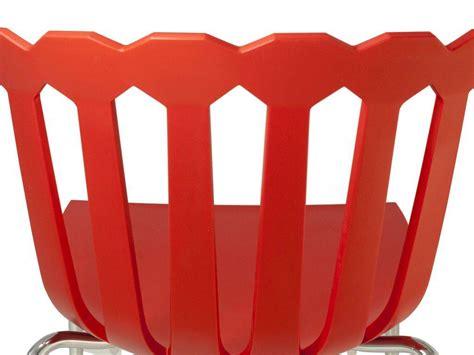 sedie plastica design sedia design in plastica colorata esmeralda