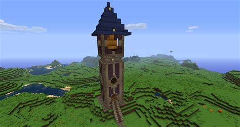 minecraft house designs minecraft building ideas bell tower
