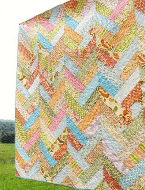quilt pattern herringbone 181 best images about herringbone quilts on pinterest
