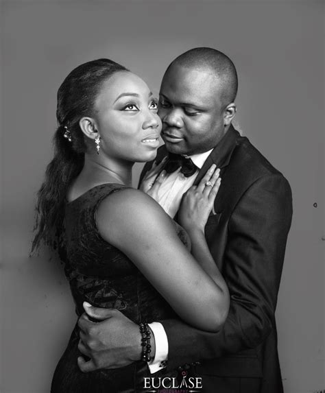 Wedding Competition by Pre Wedding Photos Of Toyosi Wole Winners Of Wed