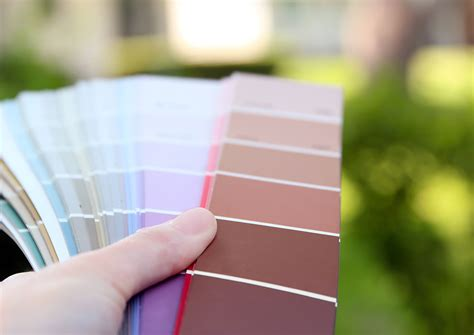 how to match paint choose a color amsberry s painting