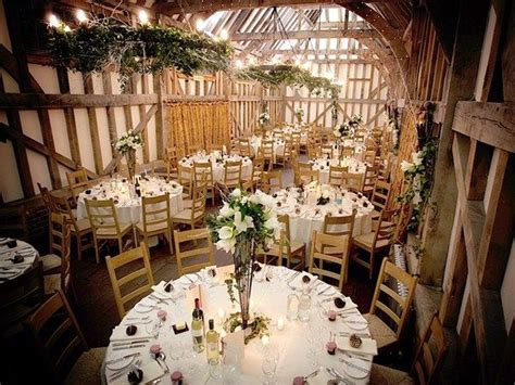 Top 10 barn and boho wedding venues for 2013   Dream