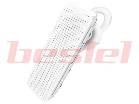 Hp Bluetooth Wireless Headset H3200 Hp H3200 White Bluetooth Wireless Headset Bestel Bak箟